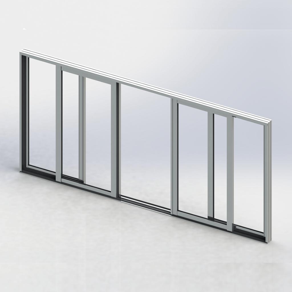 DOORS-ES-SGD2020