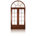 Estate Entrance Series 450 Doors