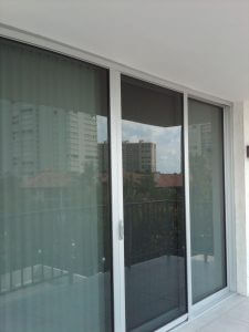 Hurricane Impact Sliding Glass Door
