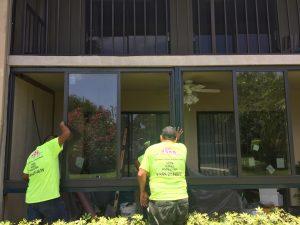 Hurricane Impact Window Installers
