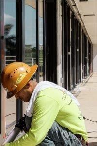 impact door installation company