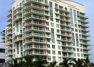 The Port Condominiums Fort Lauderdale
