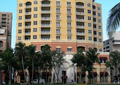 Esplanade West Palm Beach