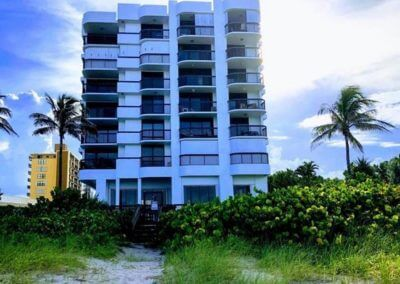 Sea Pointe Condos Pompano Beach