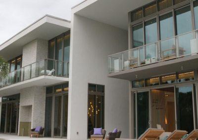 Villa at Oceana Key Biscayne