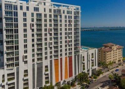 Crimson Towers - Miami
