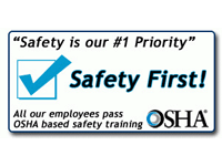 Occupational Safety and Health Administration (OSHA®) | United States Department of Labor